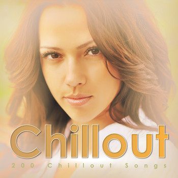 Various Artists - 200 Chillout Songs