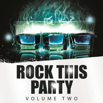 Various Artists - Rock This Party, Vol. 2