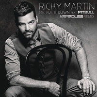 Ricky Martin feat. Pitbull - Mr. Put It Down (Noodles Remix)