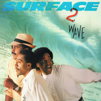 Surface - 2nd Wave (Deluxe Edition)