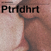 MT WARNING - Petrified Heart