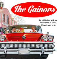 The Gainors - The Gainors