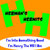 Herman's Hermits - I'm into Something Good