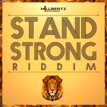 Various Artists - Stand Strong Riddim