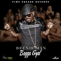 Beenie Man - Bagga Gyal - Single