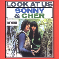 Sonny And Cher - Look At Us
