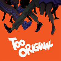 Major Lazer - Too Original (feat.Elliphant & Jovi Rockwell)