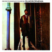 The Who - Quadrophenia (Original Motion Picture Soundtrack)
