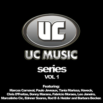 Various Artists - UC Music Series, Vol. 1