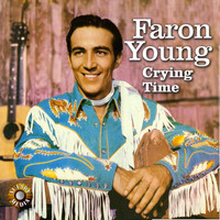 Faron Young - Crying Time