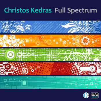 Christos Kedras - Full Spectrum