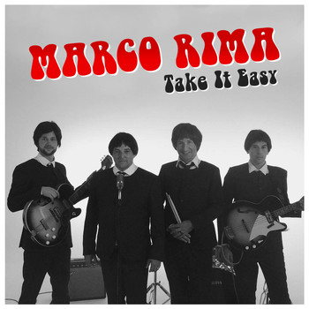 Marco Rima - Take It Easy