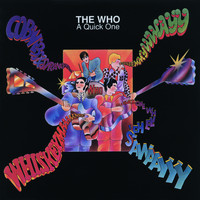 The Who - A Quick One (Mono Version)