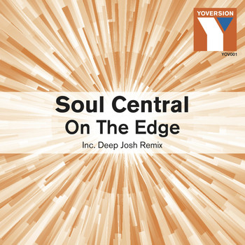 Soul Central - On the Edge