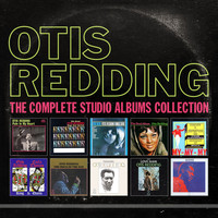Otis Redding - The Complete Studio Albums Collection