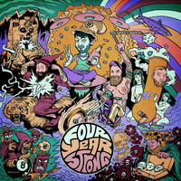 Four Year Strong - Four Year Strong (Explicit)