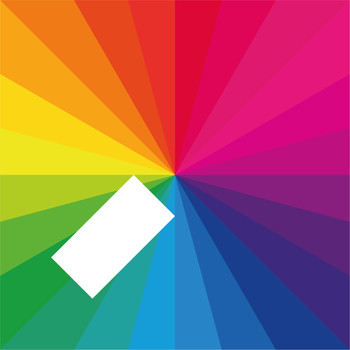 Jamie xx - In Colour (Explicit)