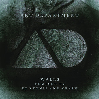 Art Department - Walls (Remixes)
