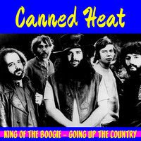 Canned Heat - King of the Boogie