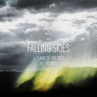 Falling Skies - Land of the Lost / Tremor