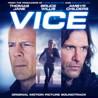 Hybrid - Vice (Original Motion Picture Soundtrack)