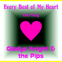 Gladys Knight & The Pips - Every Beat of My Heart (Rerecorded Version)