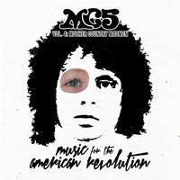 MC5 - Music for the American Revolution, Vol. 4: Mother Country Madmen