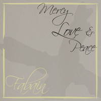 Fabian - Mercy Love and Peace - Single