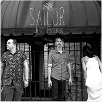 Sailor - Just Friends - Single