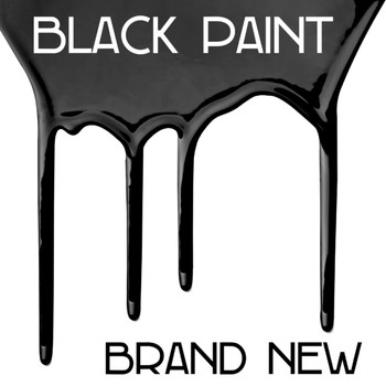 Brand New - Black Paint - Single