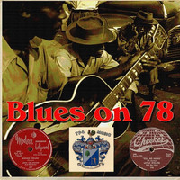 Piano Red - Blues On 78