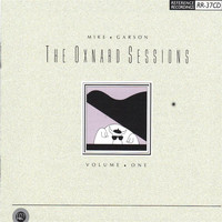 Mike Garson - The Oxnard Sessions, Vol. 1
