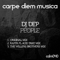 Dj Dep - People