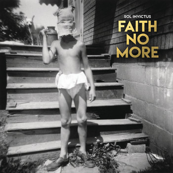 Faith No More - Sol Invictus (Explicit)