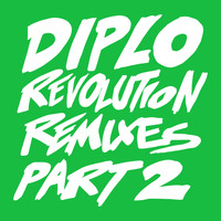 Diplo - Revolution (Remixes Part. 2)