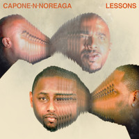 Capone-N-Noreaga - LESSONS (Deluxe Edition)