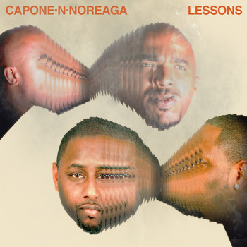Capone-N-Noreaga - LESSONS (Standard Edition)
