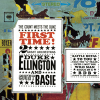 Duke Ellington & Count Basie - First Time! The Count Meets The Duke