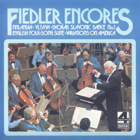 The Boston Pops Orchestra - Fiedler Encores