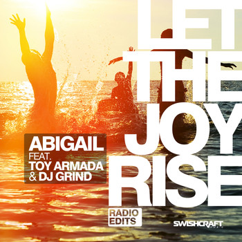 Abigail - Let the Joy Rise (Radio EP)