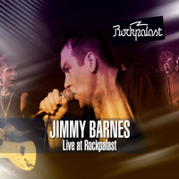 Jimmy Barnes - Live at Rockpalast Alter Wartesaal, Köln, Germany 10th March, 1994