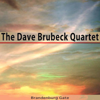 The Dave Brubeck Quartet - Brandenburg Gate