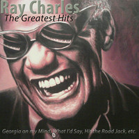 Ray Charles - The Greatest Hits