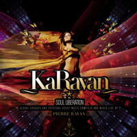 Pierre Ravan - KaRavan - Soul Liberation (Compiled by Pierre Ravan)