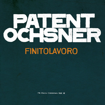 Patent Ochsner - Finitolavoro - The Rimini Flashdown Part III