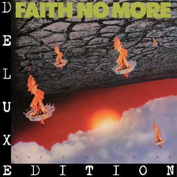 Faith No More - The Real Thing (Deluxe Edition [Explicit])