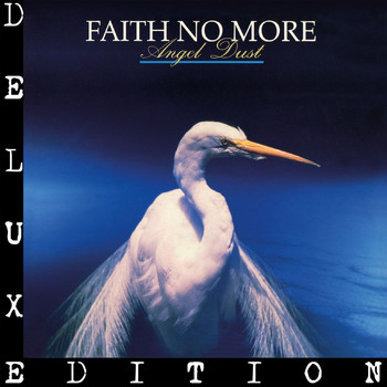 Faith No More - Angel Dust (Deluxe Edition [Explicit])