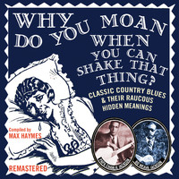 Papa Charlie Jackson - Why Do You Moan When You Can Shake That Thing