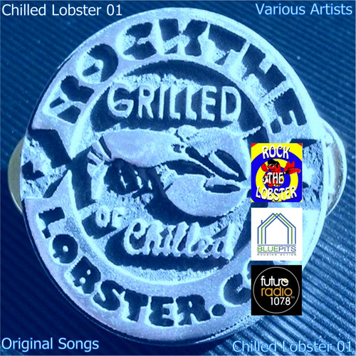 Rock the Lobster performers and supporters, Elliot Porter, The Broken Maps, Lizzie Bing, Myke Joyce, Cate Balance, Melody Causton, Ervin Munir, Phillip Steven Rowe, Penni Mclaren Walker, Joe and Mary, Bryan Causton, Tina Wegg, TOFs, Anto Morra MP3 Album Rock the Lobster - Chilled Lobster 01