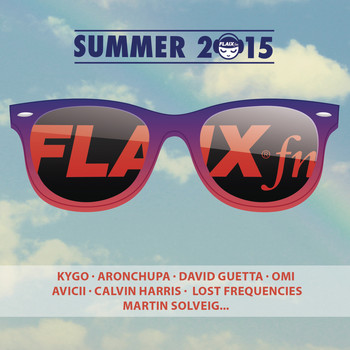 Various - Flaix FM Summer 2015 (Explicit)